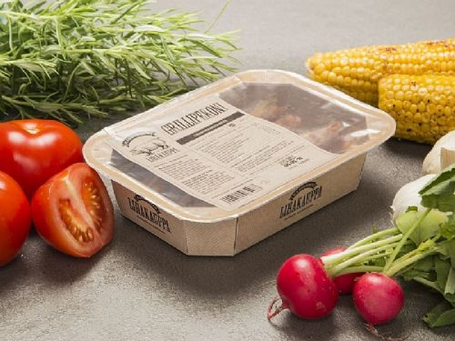 FIBER-BASED FOOD TRAY BY JOSPAK RECEIVES WPO BEST PACKAGING AWARD