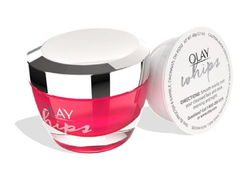 P&G to test recyclable refill pods for Olay brand