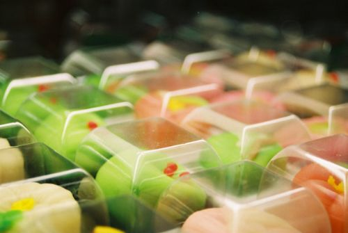 Edible packaging: A taste of the future?