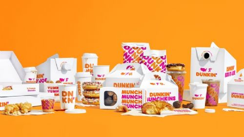 Dunkin' to introduce new product packaging across US restaurants